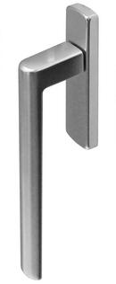 Ручка Si-line PSK Цвет серебро