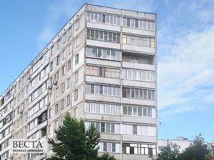 Цены на остекление балконов в доме серии 1605-мг.