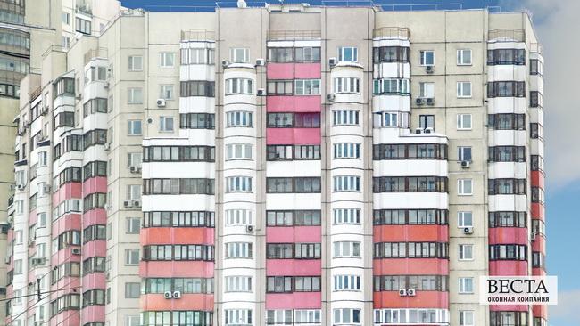 """Цены на пластиковые окна в доме серии и-155 от """"оконной комп."""