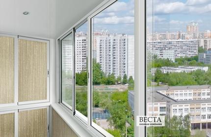 Отделка балконов и лоджий. цены на отделку балконов и лоджий.